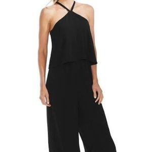Vince Camuto Black Jumpsuit - Size 2